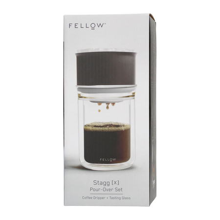 Fellow Stagg X Pour-Over Set