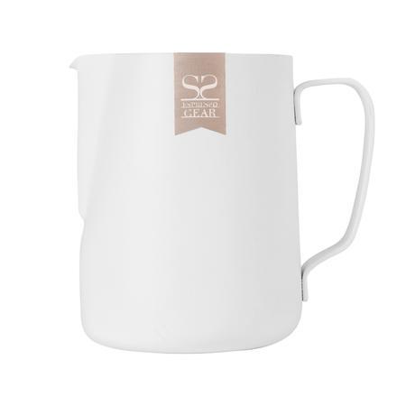 Espresso Gear - Pitcher White - Dzbanek do mleka 0,6l