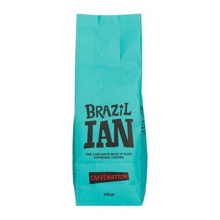 Caffenation - BRAZIL IAN Brazil Single Origin Espresso