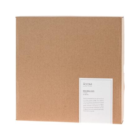 AOOMI - Mess Small Plate - Mały talerz