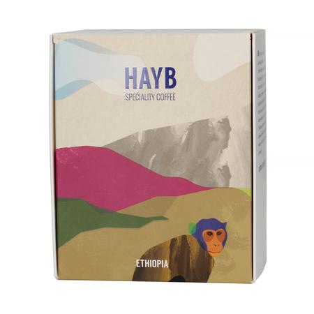 HAYB - Ethiopia Mokanesa Bulga
