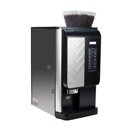 Bunn Crescendo - Automatyczny ekspres do kawy
