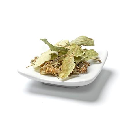 Paper & Tea - Pure Linden - Herbata sypana - Puszka 20g