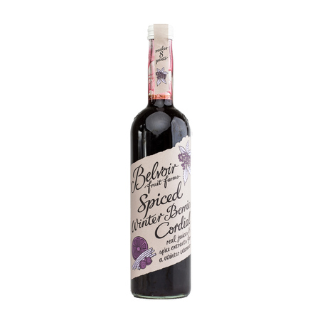 Belvoir Spiced Winter Berries - Syrop 500 ml