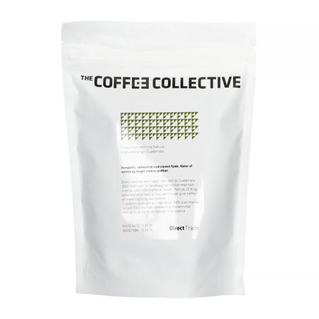 The Coffee Collective - Guatemala Huehuetenango Finca Vista Hermosa Natural