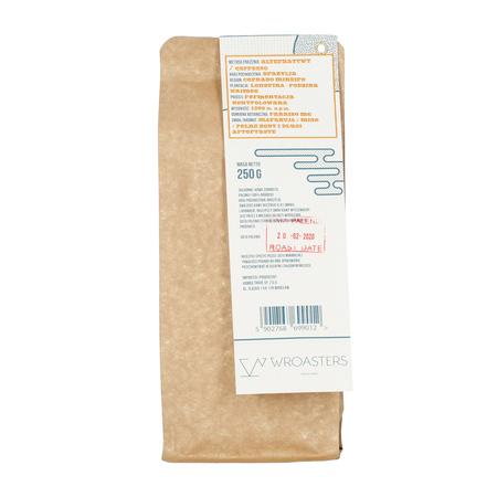 Wroasters Brazylia Naimeg OMNI 250g, kawa ziarnista (outlet)