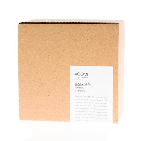 AOOMI Mess Mug 06 Kubek 200 ml (outlet)