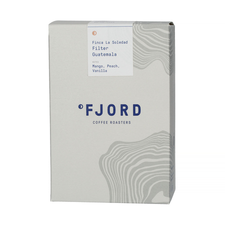 Fjord - Guatemala Finca La Soledad Filter