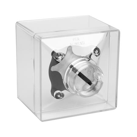 Eureka Mignon - Zapasowy pojemnik na ziarno - 250g