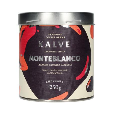 Royal Beans: Kalve - Colombia Monteblanco