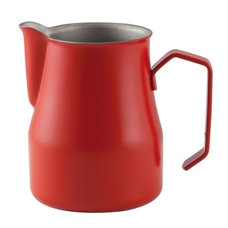 Motta Dzbanek czerwony Europa 350 ml (outlet)