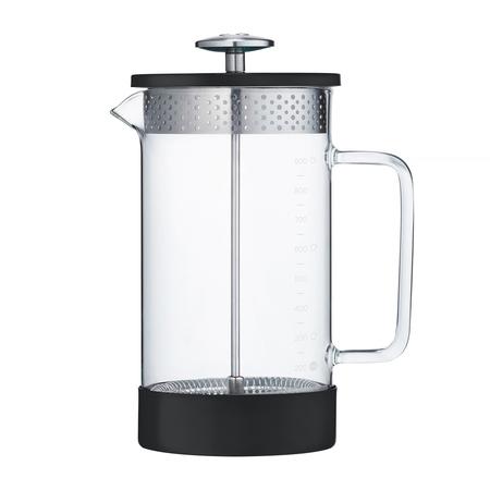Barista & Co - 8 Cup Core Black - Coffee Press