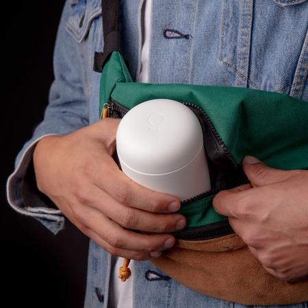 Fellow - Carter Move Mug - Kubek termiczny - Biały 236 ml
