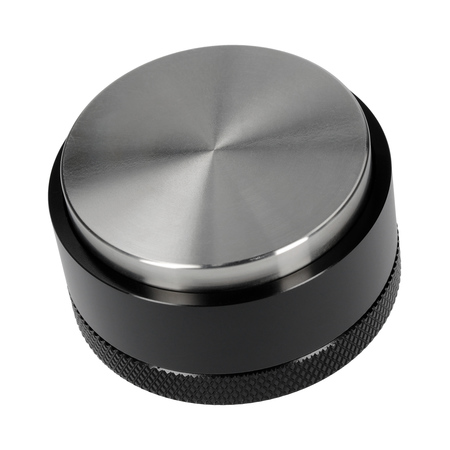 Barista Space Coffee Tamper Black - Czarny tamper 58mm