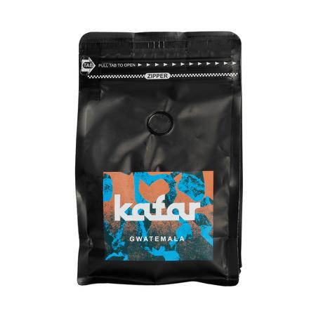 Kafar - Gwatemala Acatenango La Esmeralda Espresso
