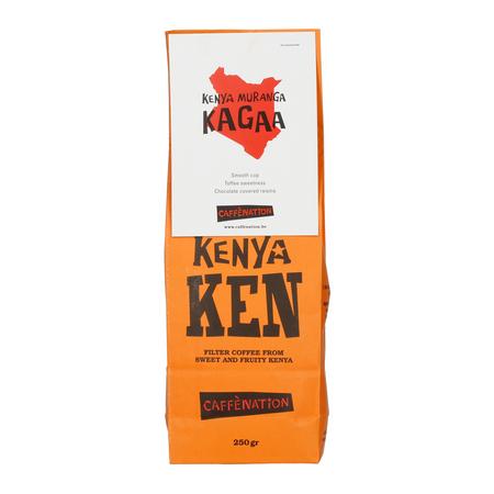 Caffenation - Kenya Muranga Kagaa