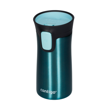 Contigo Pinnacle 10 Tantalizing Blue - Kubek Termiczny 300 ml