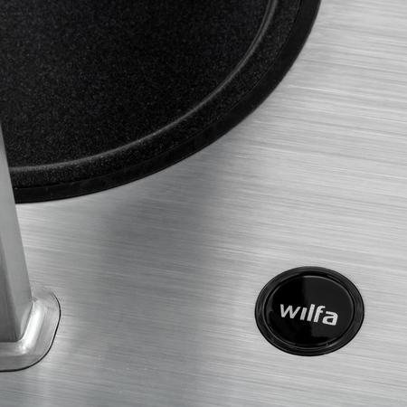 Wilfa Svart Presisjon WSP-2A - Ekspres przelewowy (outlet)