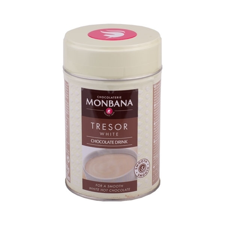 Monbana Tresor White Chocolate (outlet)