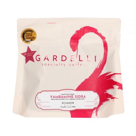 Royal Beans: Gardelli Specialty Coffees - Ecuador Yambamine Sidra Omniroast
