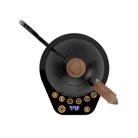 Brewista - Artisan Variable Temperature Kettle Czarny Mat 1l - Czajnik elektryczny