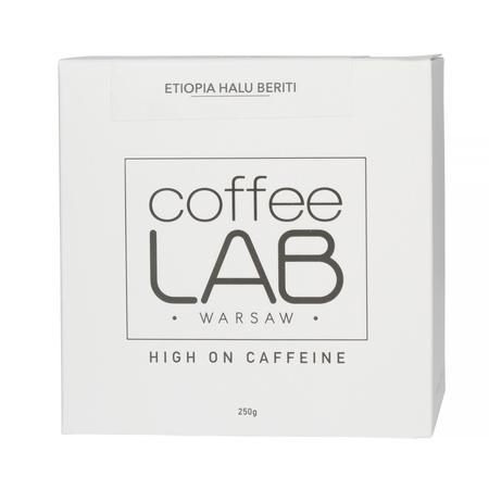 Coffeelab - Etiopia Halo Beriti