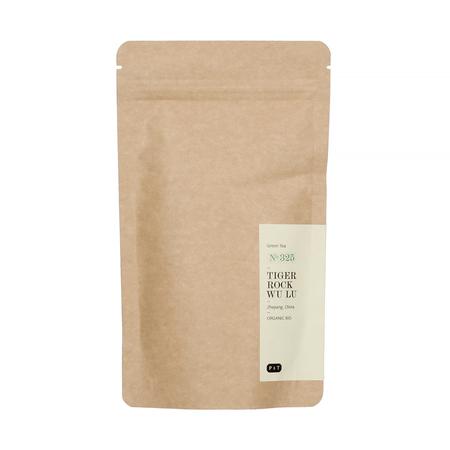 Paper & Tea - Tiger Rock Wu Lu - Herbata sypana 50g