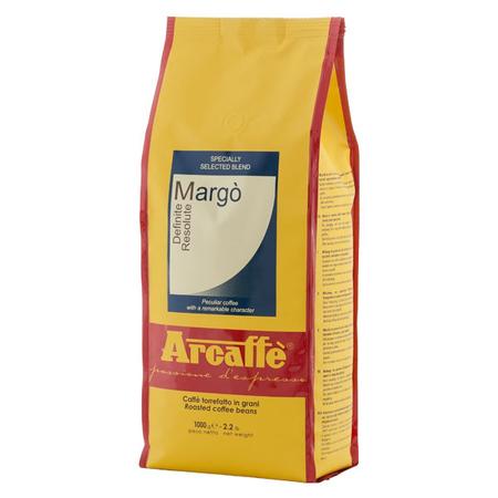 Zestaw Arcaffe Margo 1kg 5 + 1 Gratis
