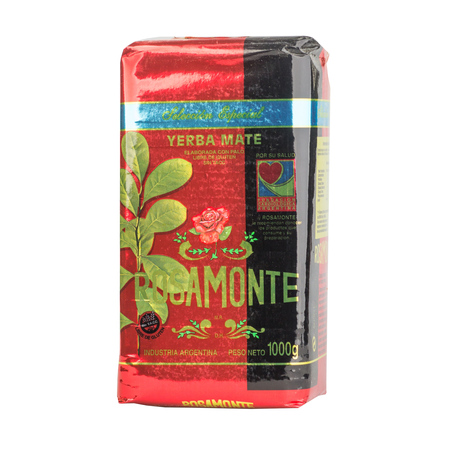 Rosamonte Especial - yerba mate 1kg