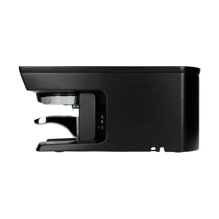 PUQpress M2 GEN5 58,3mm Matt Black - Tamper automatyczny