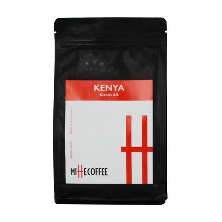 Mitte Coffee - Kenya Kiandu AB Washed