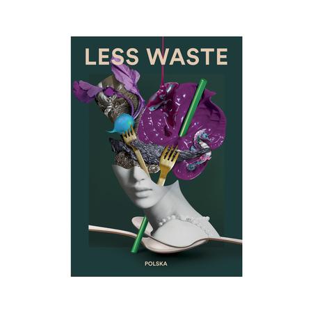 Less Waste - Agnieszka Bukowska (outlet)