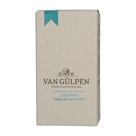 Van Gulpen - Colombia El Porvenir