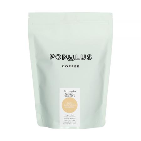 Populus Coffee  - Ethiopia Teshome Omniroast