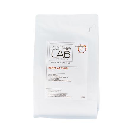 Coffeelab - Kenia AA Thuti
