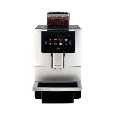 Dr. Coffee F11 - Ekspres ciśnieniowy