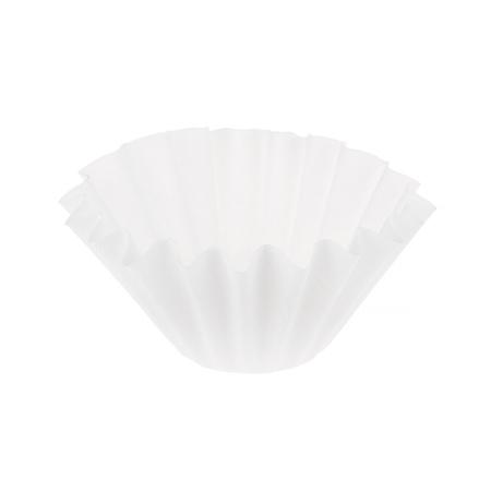Glowbeans - The Gabi Master A - Filtry papierowe białe 100 sztuk