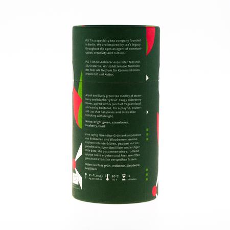 Paper & Tea - Sprite's Delight - Herbata sypana - Puszka 90g