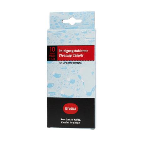 Nivona - tabletki do czyszczenia ekspresów NIRT 701