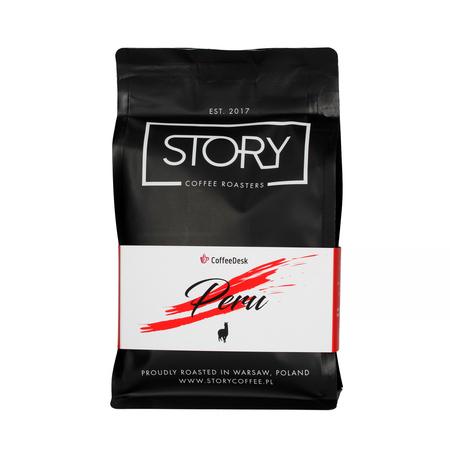 ESPRESSO MIESIĄCA: Story Coffee Roasters - Peru 250g
