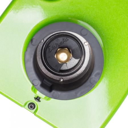 Eureka Atom 60E - Młynek automatyczny - Zielony