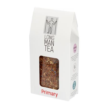 Long Man Tea - Primary - Herbata sypana 80g