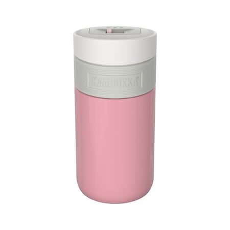 Kambukka - Kubek termiczny Etna - Baby Pink 300 ml
