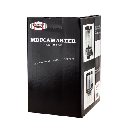 Moccamaster KM4 Coffee Grinder - Młynek automatyczny