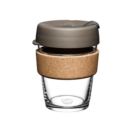 KeepCup Brew Cork Latte 340ml