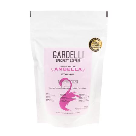Gardelli Specialty Coffees - Ethiopia Ambella
