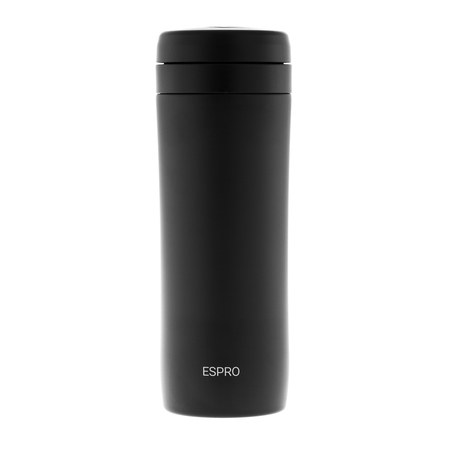 Espro - Travel Coffee Press 350ml - Matte Black