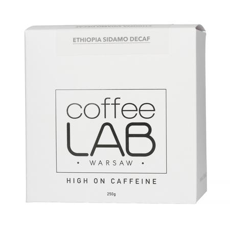 Coffeelab - Etiopia Sidamo Decaf - Kawa bezkofeinowa