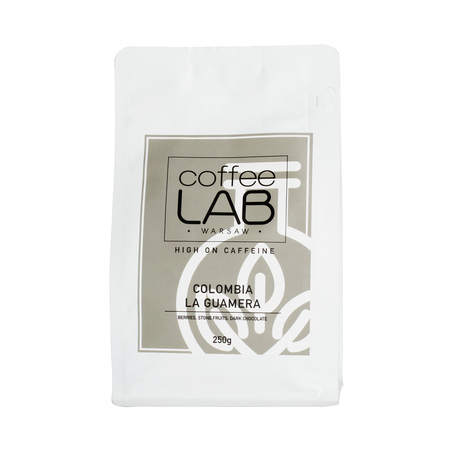 Coffeelab - Kolumbia Caldas La Guamera
