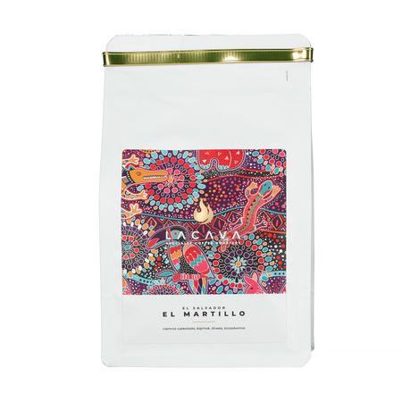 LaCava - Salwador El Martillo Filter